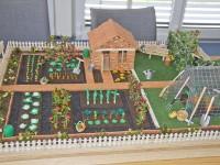 Modellbau der Schule am Lebensbaum